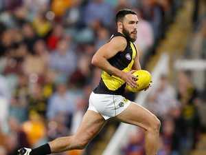 Is Tiger Edwards the new Shaun Burgoyne?