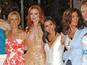 Secret feuds behind Desperate Housewives revealed