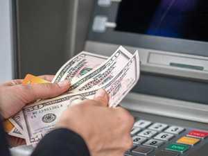 Couple's 'shocking' $175k splurge on bank