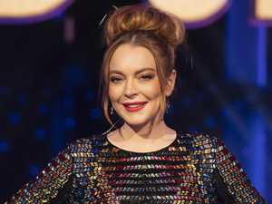 Lindsay Lohan reveals new music plans