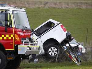 AFL legend in fatal car tragedy