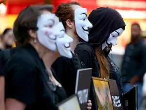 Council's 'patronising' move against vegan activists