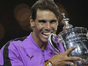 Nadal a one-trick pony? Time he got more respect