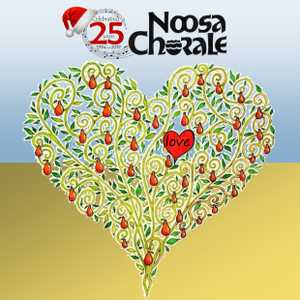 Noosa's favourite Christmas Party – Noosa Chorale's 'Wassail' is on again for the 12th fun-filled year at The J!