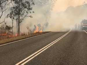 'Tragic' Long Gully Rd bushfire declared out by RFS