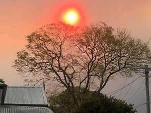 FIRE: Conditions worsen across Gympie region