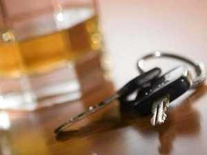 Learner driver arrested for drink driving after crash