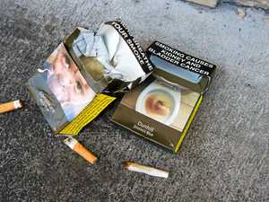 Why graphic photos on smoke packs no longer shock addicts