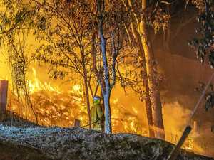 12 simple tips to prepare your home for a bushfire