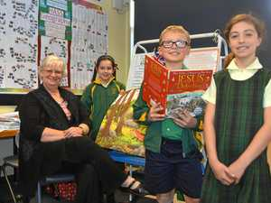 New teaching strategies helping St Mary's see top results