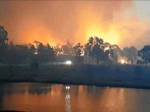 Cost of fire on drought-ravaged dam to be revealed