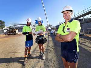 $10M DEVELOPMENT: High-end office space rollout revealed