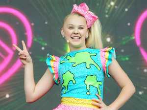 JoJo Siwa announces Australian tour