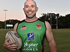 Stonier gets top rugby league honours