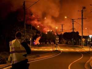 Teens charged over devastating Peregian bushfire