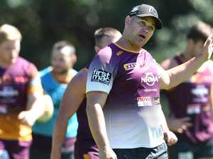 Seibold sticks to his guns for cut-throat final