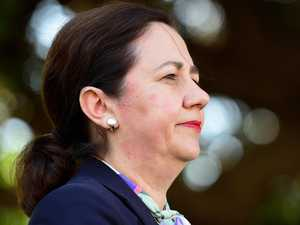 Premier makes the right call for Queensland