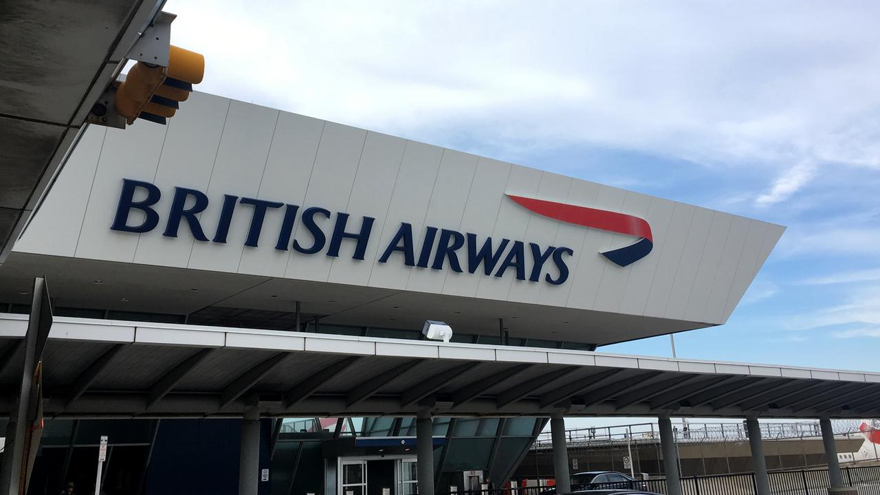 Pilots from British Airways have gone on strike leaving hundreds of thousands stranded.