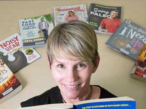 Massive spike in e-loans reported at Mackay libraries