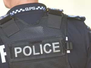 Call for senior cops to be removed following allegations