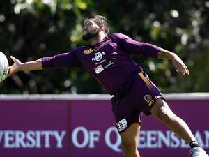 Seibold sticks to his guns with finals team