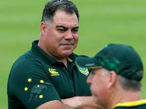 Meninga's bold plan to blood next gen Roos
