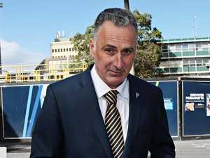 Liberal minister John Sidoti in Chinese donation scandal
