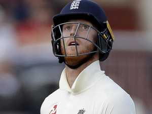 Stokes shoulder alarm to force change