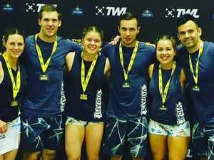 Fit for podium: VidaFit teams soar in All Star series