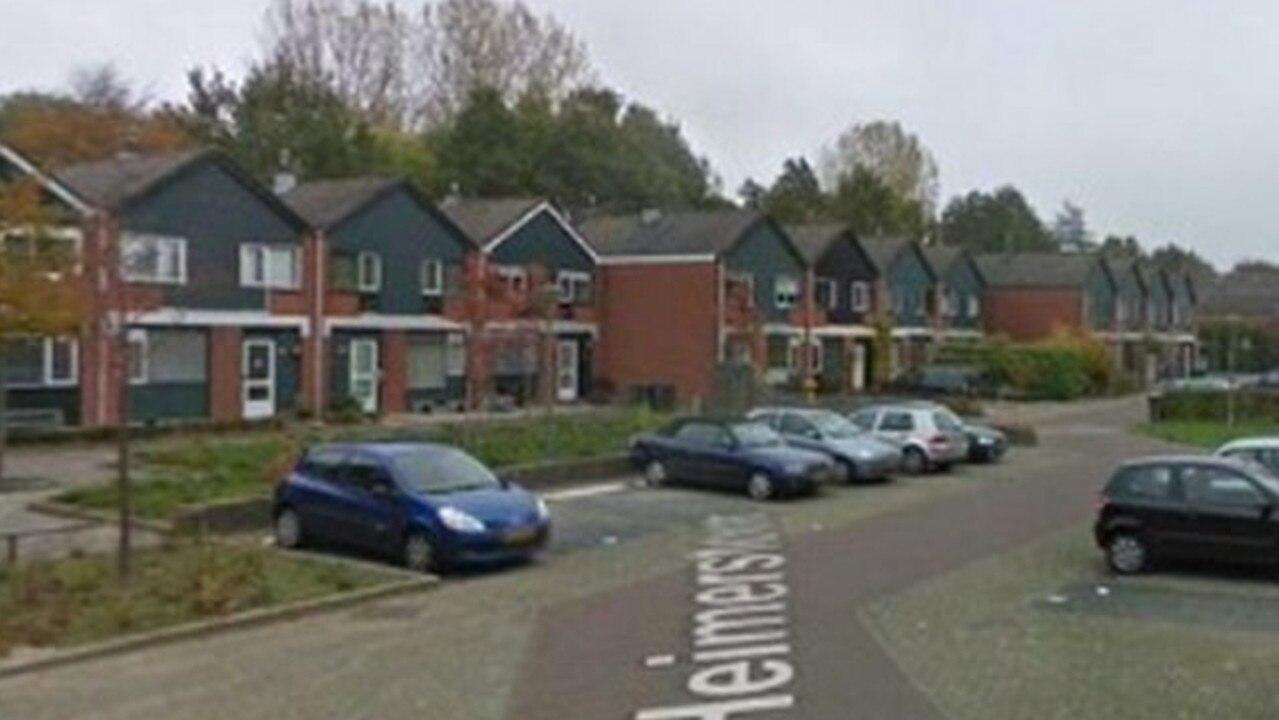 Dordrecht, The Netherlands.