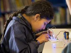 Digital Creators Makerspace Day Camp