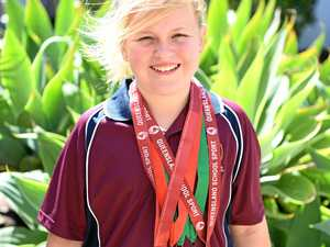 Trinity's time to shine at national athletics championships