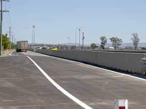 Two-hour turnaround at new Warrego Hwy truck pad spot