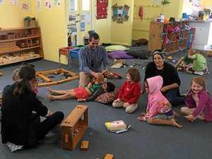 Eidsvold play time prepares kids