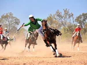 Polocrosse hits Wandoan