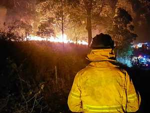 Somerset walking track closed due to severe fire warning