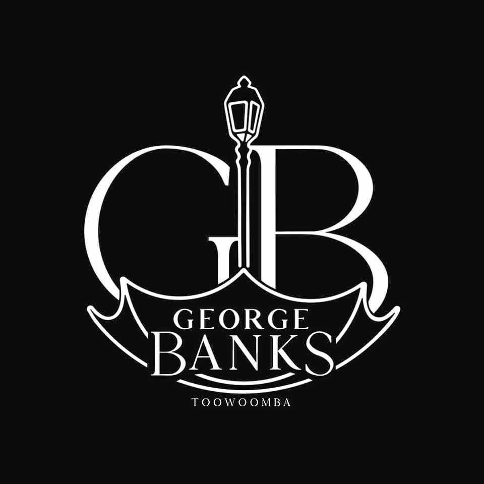 George Banks Umbrellas