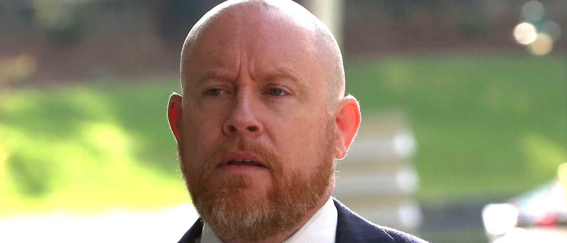 Tim Meehan's high-profile clients included Daniel Morcombe's killer Brett Cowan.
