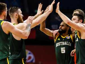Upsets, history keep Boomers on their toes