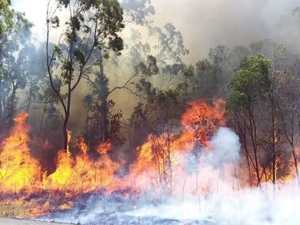 QFES warns: Conditions will worsen, take fire risk seriously