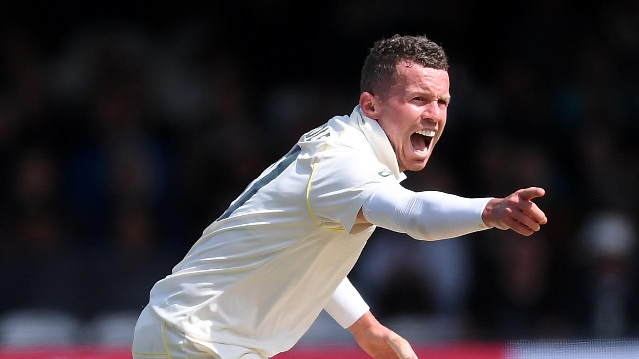 Peter Siddle reminded Steve Harmison of some questionable English tactics during the 2005 Ashes.