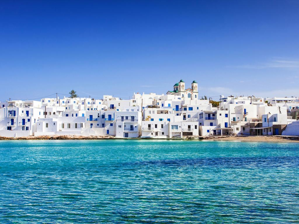 Paros is one of the most stunning Greek Islands you will ever experience.