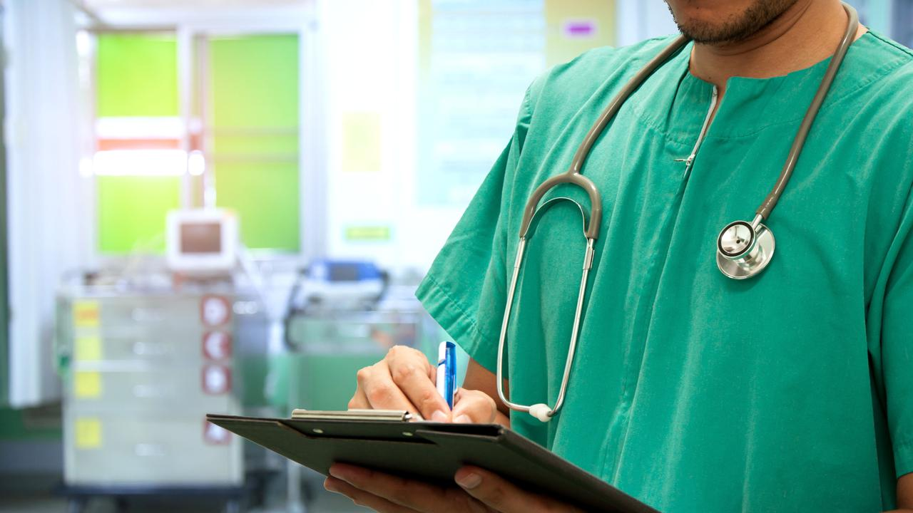 Doctor and nurses switched to paper charts after a system upgrade took out Queensland's Integrated Electronic Medical Record (ieMR) system.