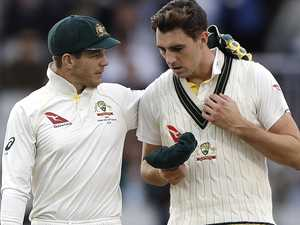 Aussies wary of pushing spearhead too far