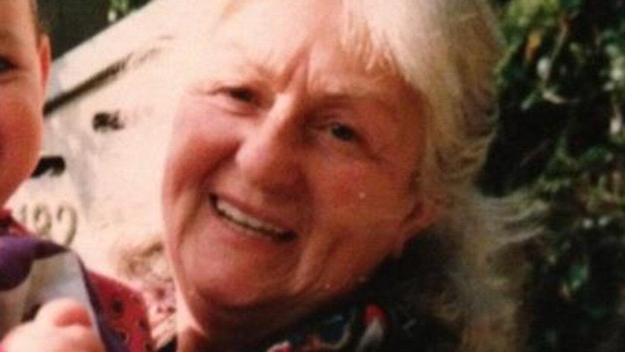 Macleay Island murder victim Liselotte Watson.