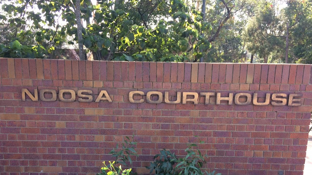 A Brazilian man has been fined for drink driving after being caught in Noosa.