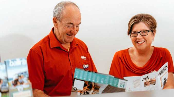 Be a Ballina tourism volunteer (and make friends too)