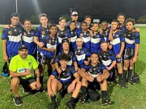 How Goodna's 'young men' are achieving great results