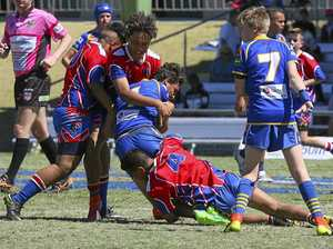 REPLAY: Rugby League Ipswich Brothers v Redbank Plains U15