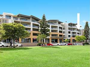 The Ballina unit that sold for $1 million